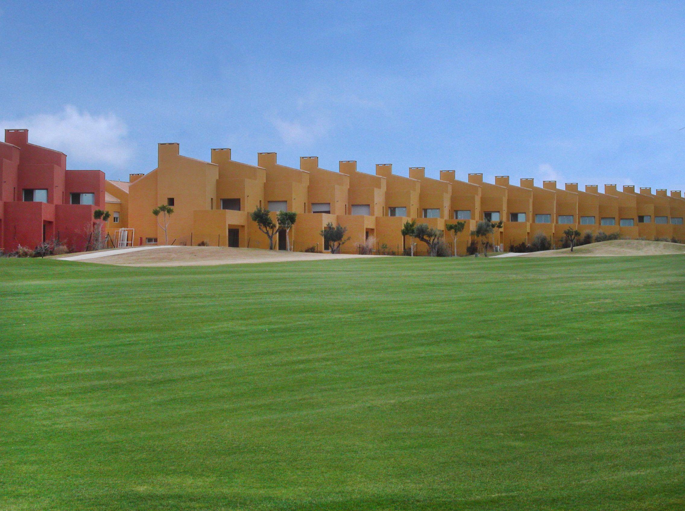 Residencial Aitana Green (San Juan)