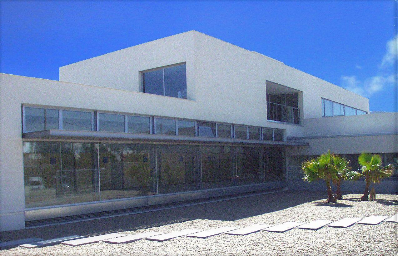 Centro de Salud (Gata de Gorgos)
