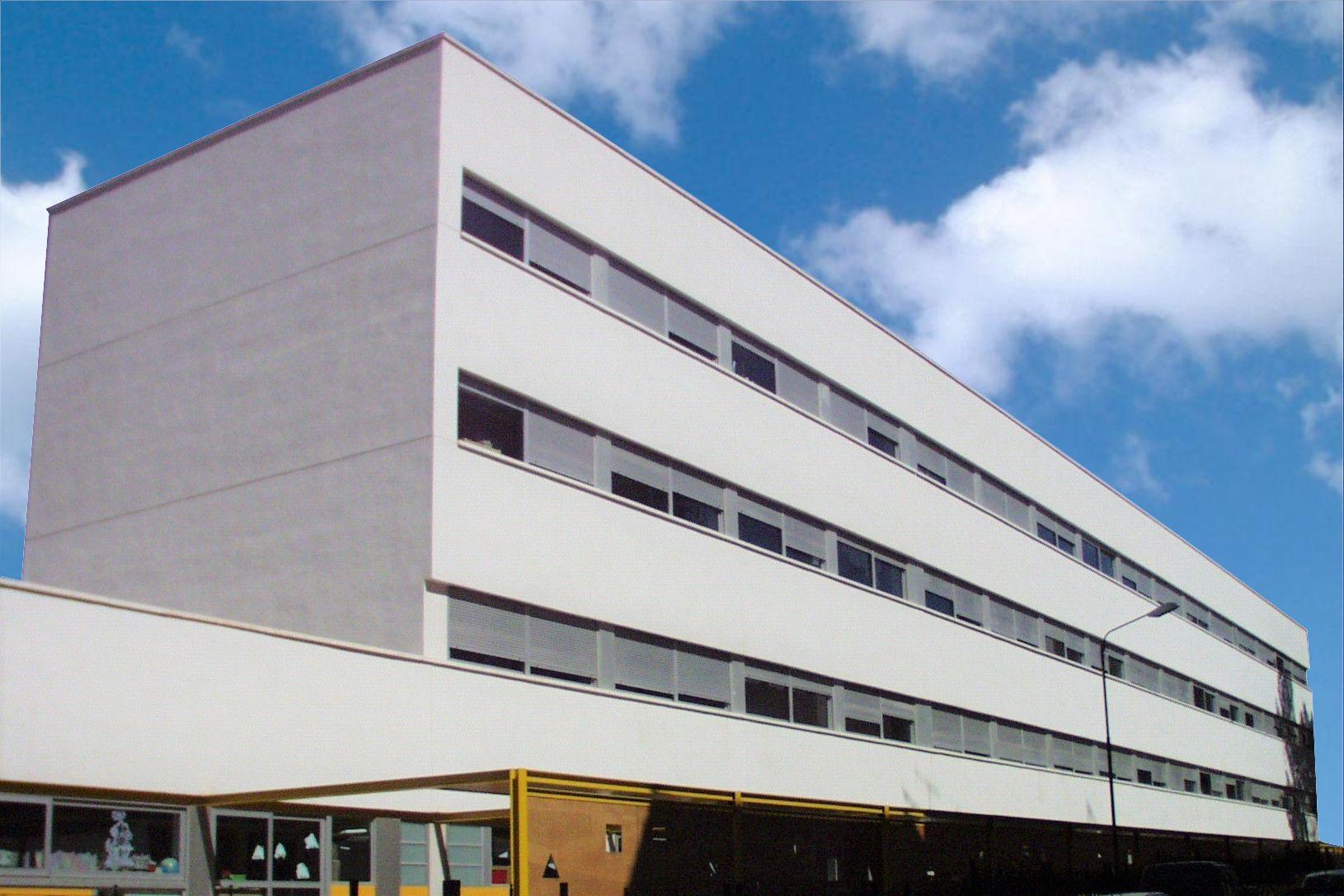 Colegio Padre Manjón (Elda)