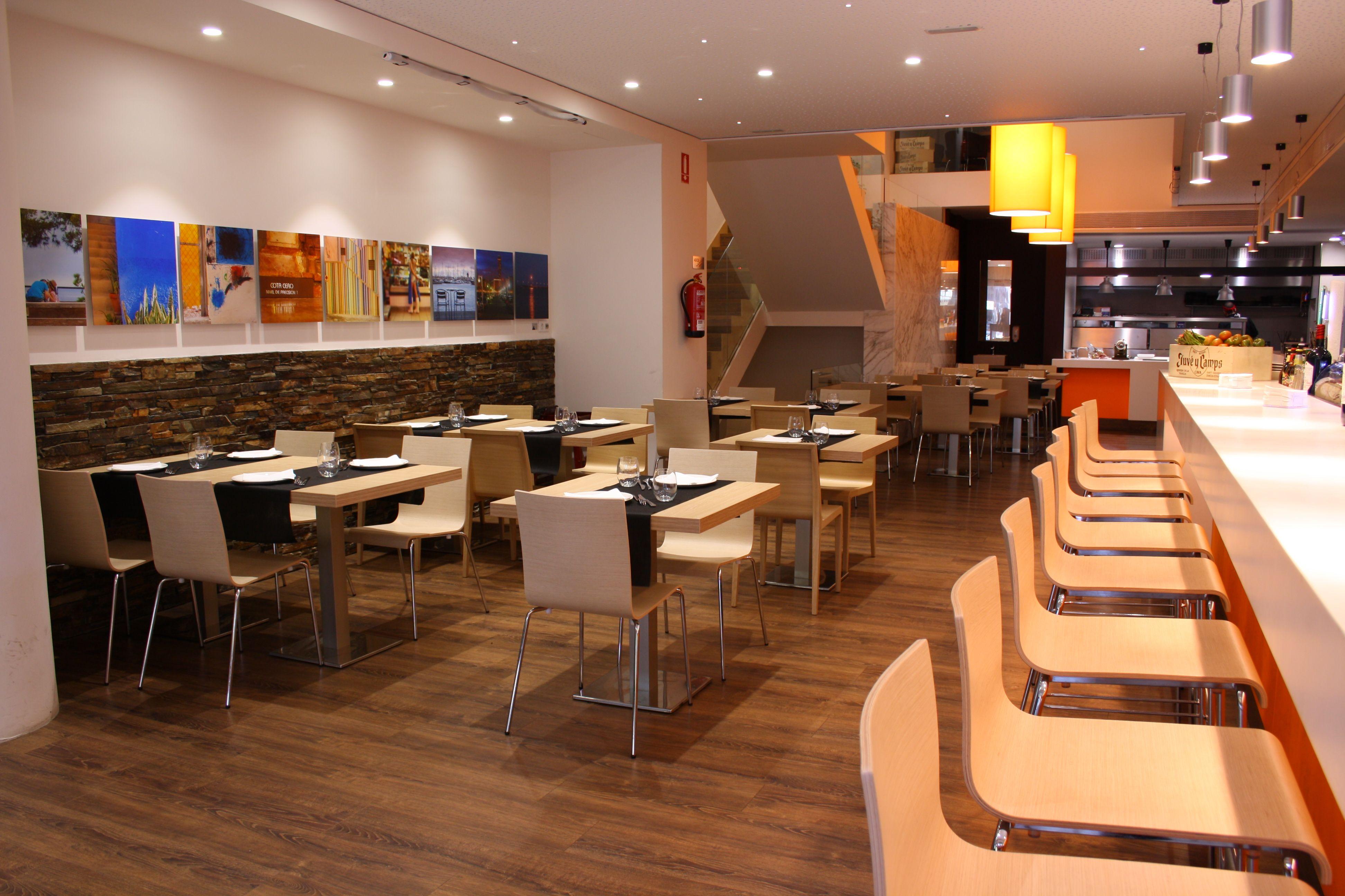 Restaurante Rita