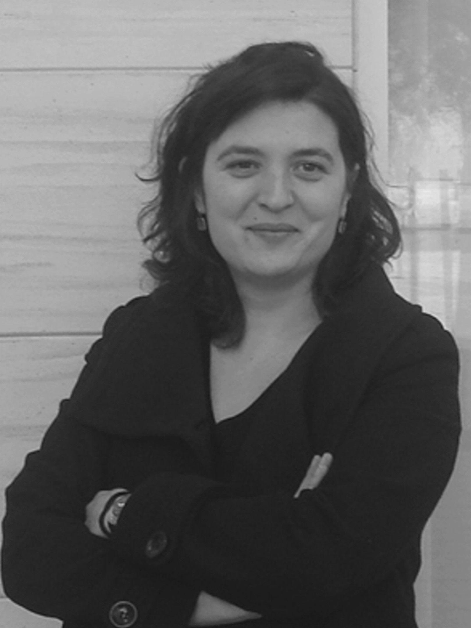 Susana Plaza Gómez.