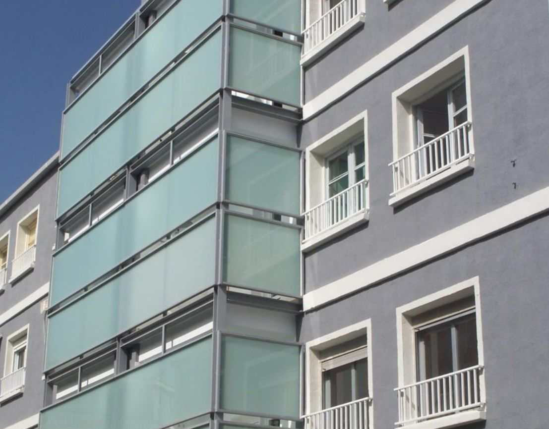 Rehabilitación del barrio «Las Trescientas» (Elda) – Fase 1